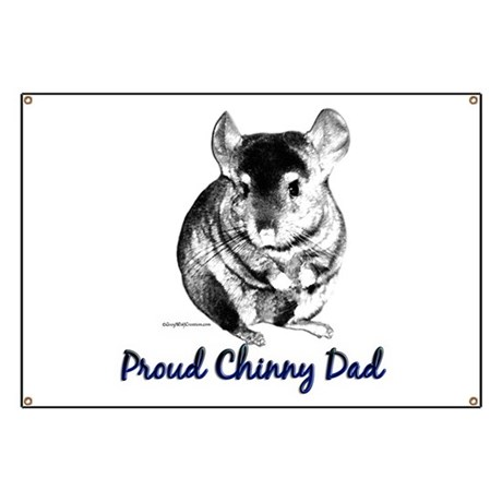 Chinny Dad Banner