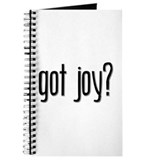 Got Joy? Journal