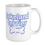 Powderpuff Lakeland Terrier Mug