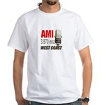 AMI WEST COAST T-Shirt
