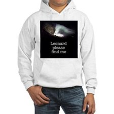 Leonard please find me Jumper Hoody