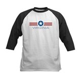 Star Stripes Virginia Tee