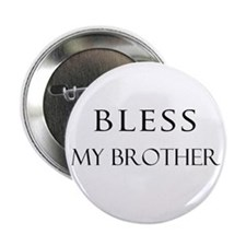 MY BROTHER Button
