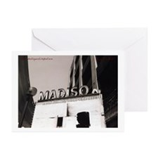 Madison Theater Greeting Cards (Pk of 10)