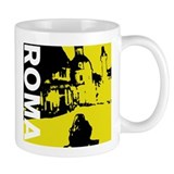Roma - Roman night - chartreu Mug