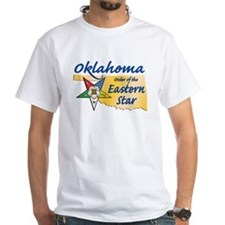 Oklahoma Eastern Star Shirt