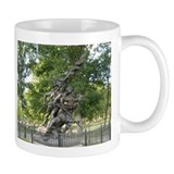 North Carolina Monument Small Mugs