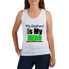 Lymphoma Hero (Boyfriend) Women's Tank Top