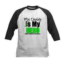 Lymphoma Hero (Daddy) Tee