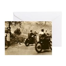 Vintage 200-mile TT Greeting Cards (Pk of 20)