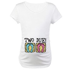 Two Due! Shirt