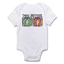 Two Due! Onesie