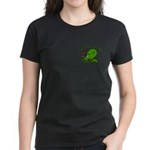 Cthulhu Appreciation Day Women's Dark T-Shirt