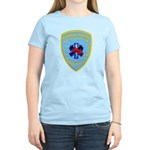 Sutter Creek Fire Women's Light T-Shirt