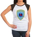 Sutter Creek Fire Women's Cap Sleeve T-Shirt
