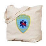 Sutter Creek Fire Tote Bag