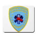 Sutter Creek Fire Mousepad