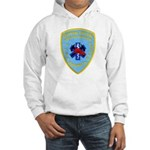 Sutter Creek Fire Hooded Sweatshirt
