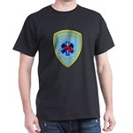 Sutter Creek Fire Dark T-Shirt