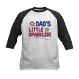 DAD'S LITTLE SPARKLER! Tee