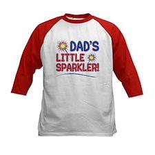 DAD'S LITTLE SPARKLER! Tee