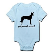 Got Pharaoh Hound? Infant Bodysuit