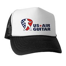 USAG Logo Trucker Hat