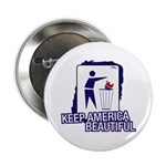 Keep America Beautiful: Dump Button
