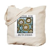 BUTCHERS Tote Bag