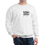 Antigua Rocks Sweatshirt