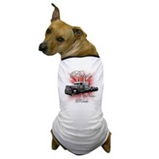 Pride In Ride 4 Dog T-Shirt