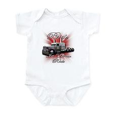 Pride In Ride 4 Infant Bodysuit