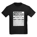 Jack The Ripper Kids Dark T-Shirt