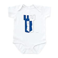 Haven Avare Infant Bodysuit