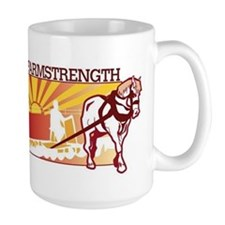 Farm Strength Mug