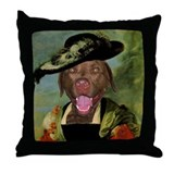 Chesapeake RUBENS Throw Pillow