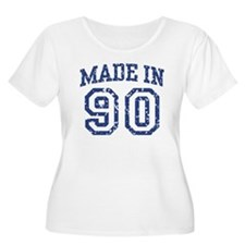 Made in 90 T-Shirt