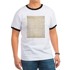 The Us Constitution T
