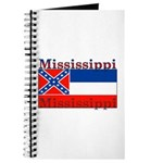 Mississippi State Flag Journal