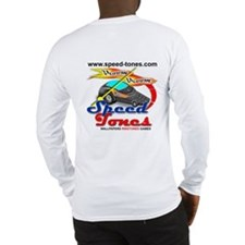 Speed Tones Long Sleeve T-Shirt (Speed Phone)