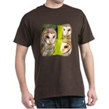 Personalized owl T-Shirt