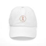 2 Year Breast Cancer Survivor Cap