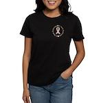 2 Year Breast Cancer Survivor Women's Dark T-Shirt