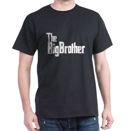 The Big Brother Dark Dark T-Shirt