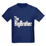 The Big Brother Dark Tee-Shirt