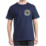 Firefighter Energy Dark T-Shirt