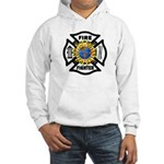 Firefighter Energy Hooded Sweatshirt