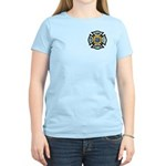 Firefighter Energy Women's Light T-Shirt