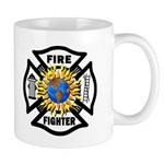 Firefighter Energy Mug