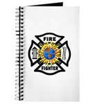 Firefighter Energy Journal